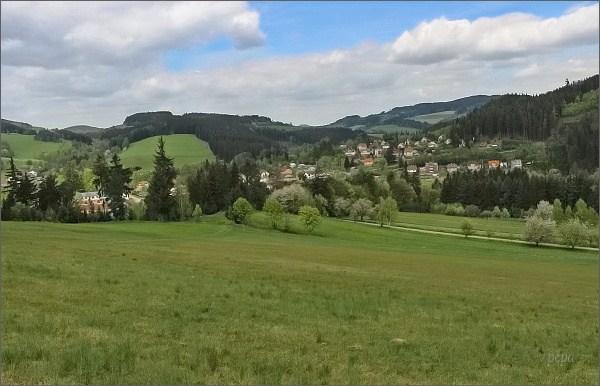 Nad Dalečínem