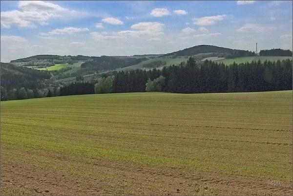 Krajina u Unčína