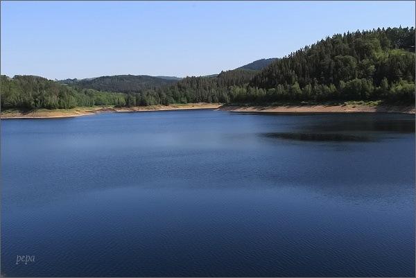 Vírská přehrada
