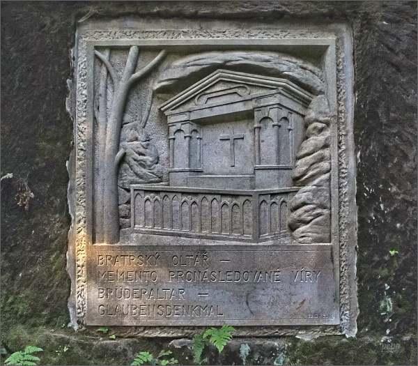 Bratrské oltáře