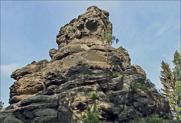 Krkavčí kameny