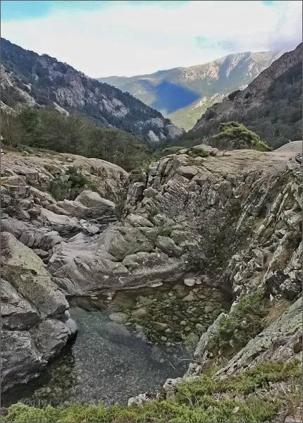 Anglické kaskády (Cascade des Anglais)