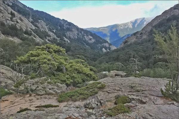 Údolí Agnone