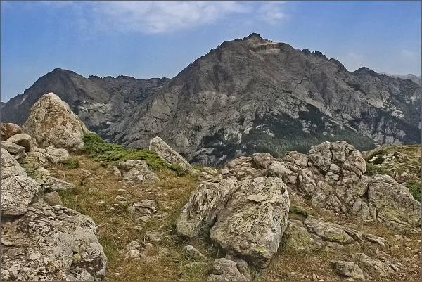 Monte d´Oro a Migliarello