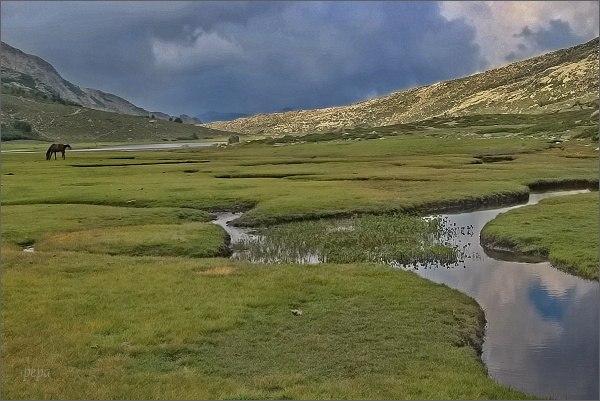 U Lac de NinoU Lac de Nino