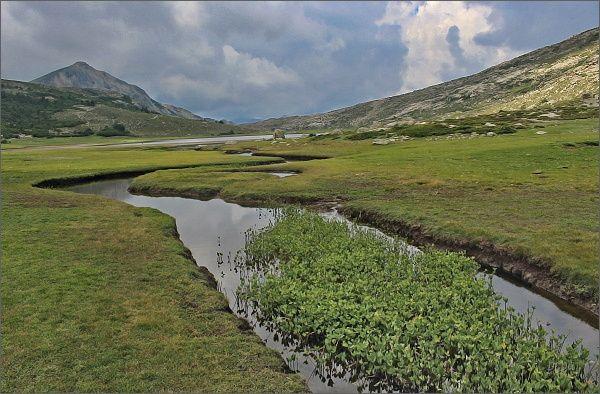 U Lac de Nino