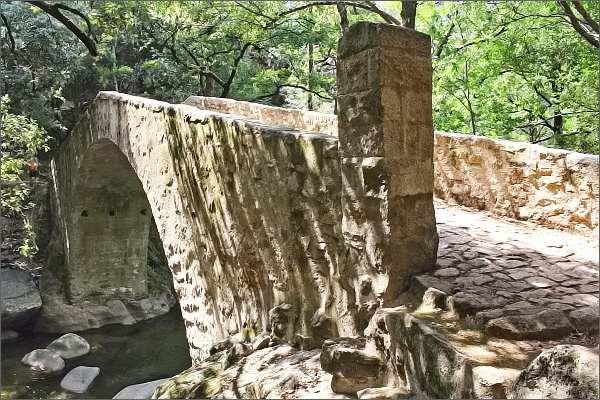 Ponte à Zaglia
