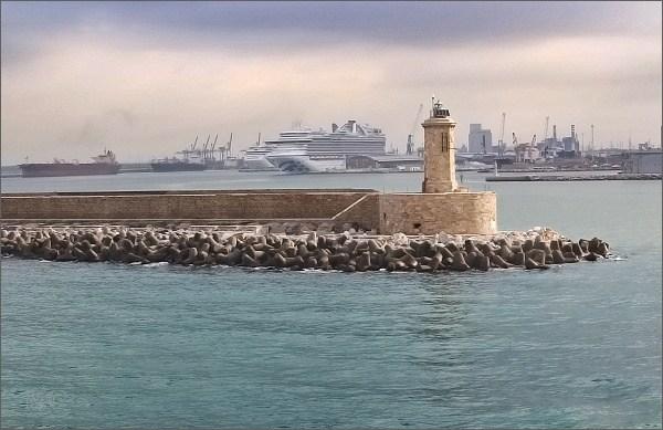 Korsika - subtropická horská turistika