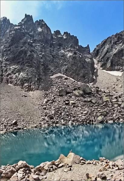 Lac du Cinto