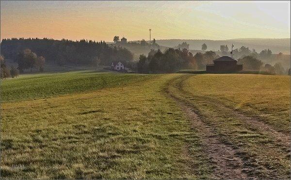 Svratouch a vrch Otava