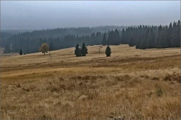 Krušné hory, bývalé Chaloupky