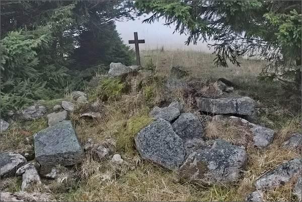 Krušné hory, bývalá Rolava