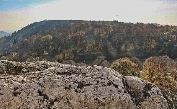 Stolová hora ze Sirotčího hrádku