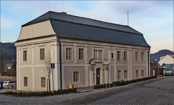 Muzeum města Tišnova - Müllerův dům