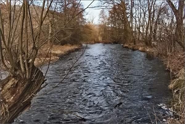Svratka nad Štěpánovicemi
