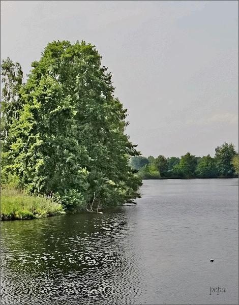 Staré jezero