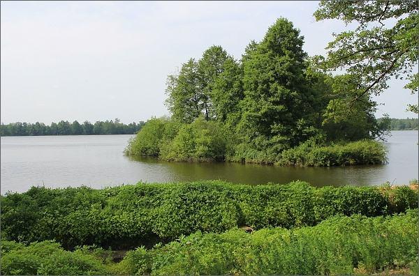 Rybník Podsedek