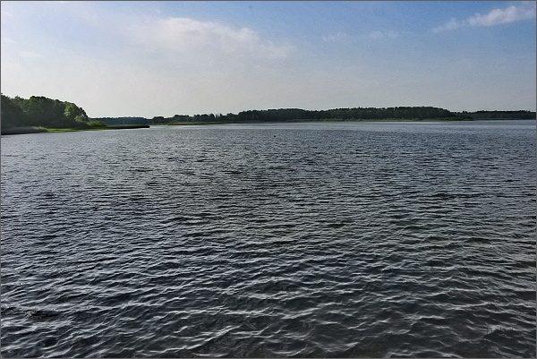 Rybník Velký Tisý