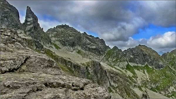 Tatranské loučení s létem