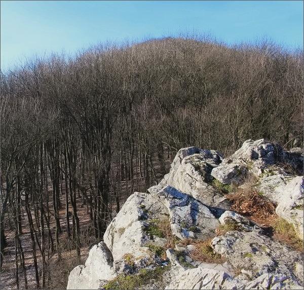 Záruby z Havranej skaly