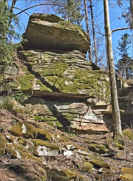 Přírodní památka Kačiny