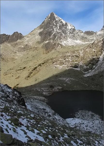 Nad Ľadovým plesom