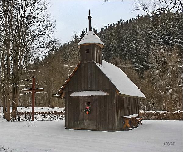 Mnichov, Schnaubelova kaple
