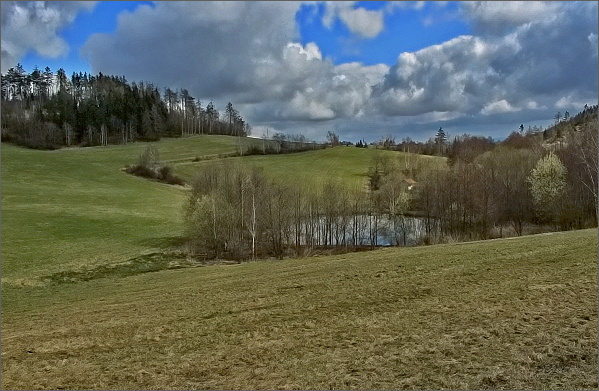 Krajina u Kunic