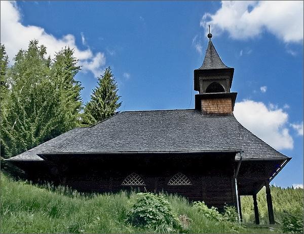 Vidly, kaple sv. Hedviky