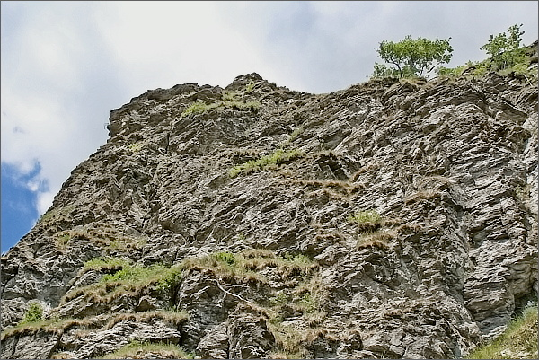 Sokolí skála