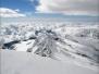 Tatranské vrcholy - vzpomínka