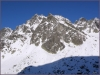 Vysoké Tatry povánoční